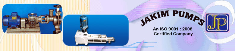 Pumps, High Precision Chemical Process Pumps, Gear Pumps, Vacuum Pumps